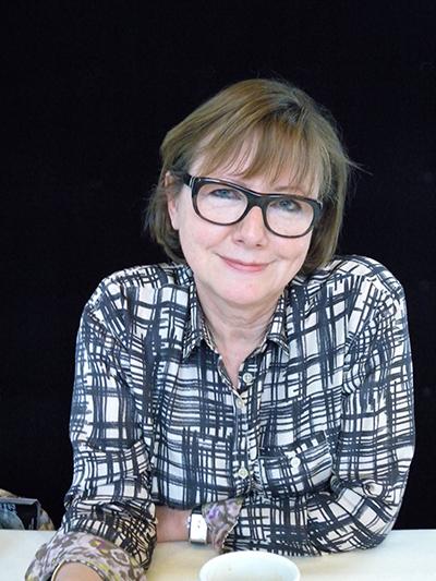 Pauline Terreehorst