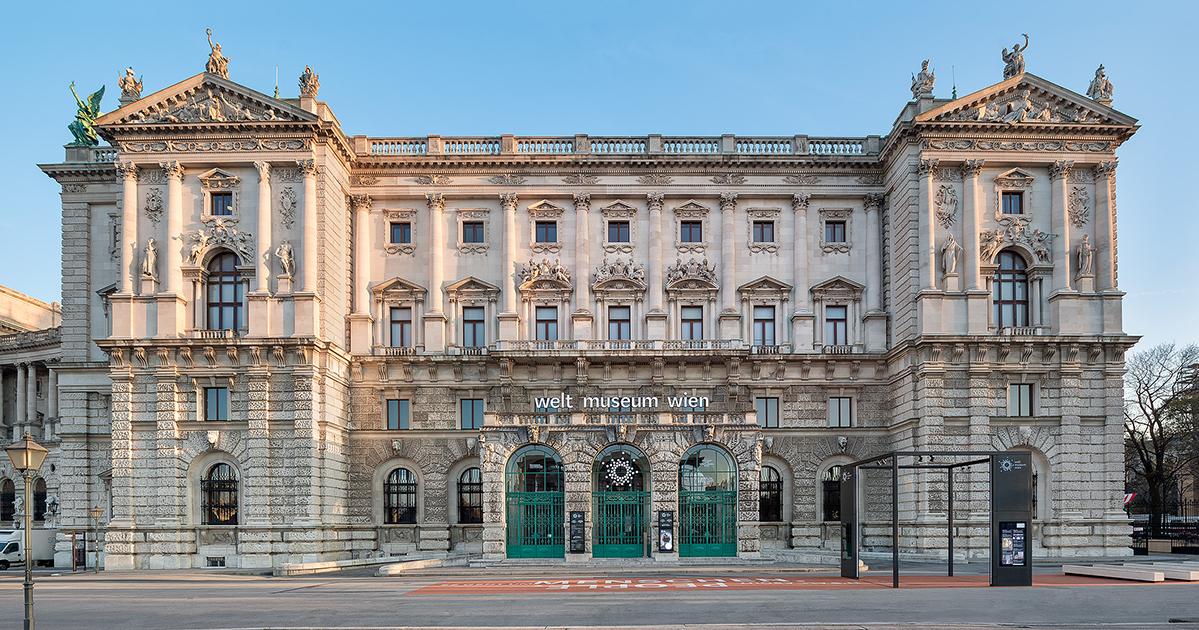 Welt Museum Wien