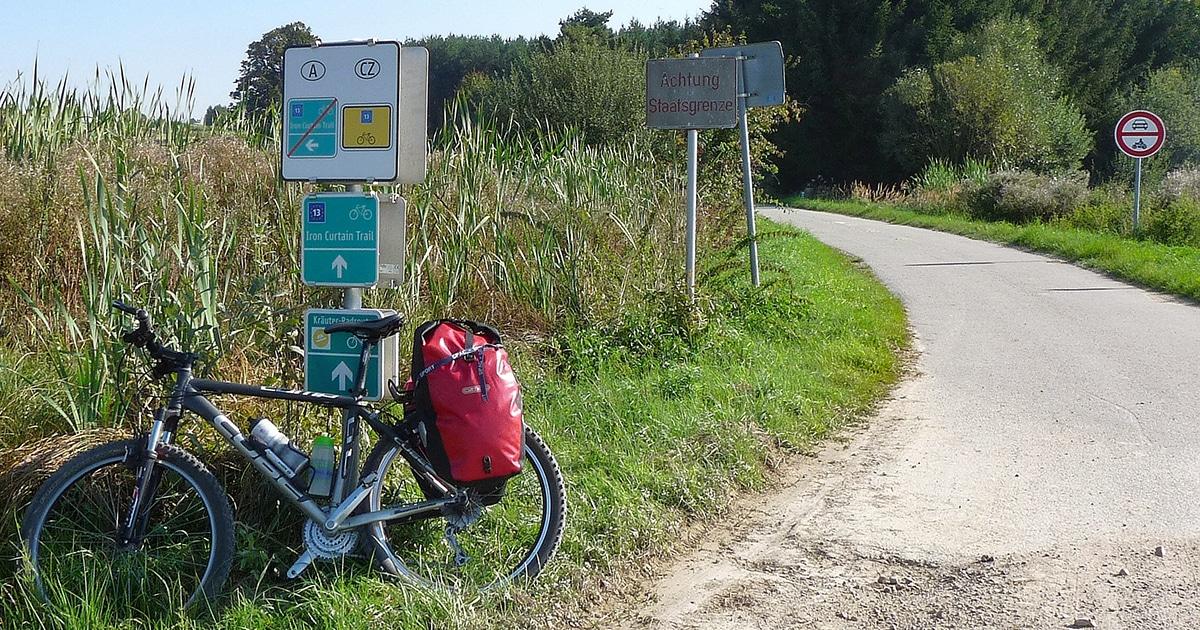 Iron Curtain Trail