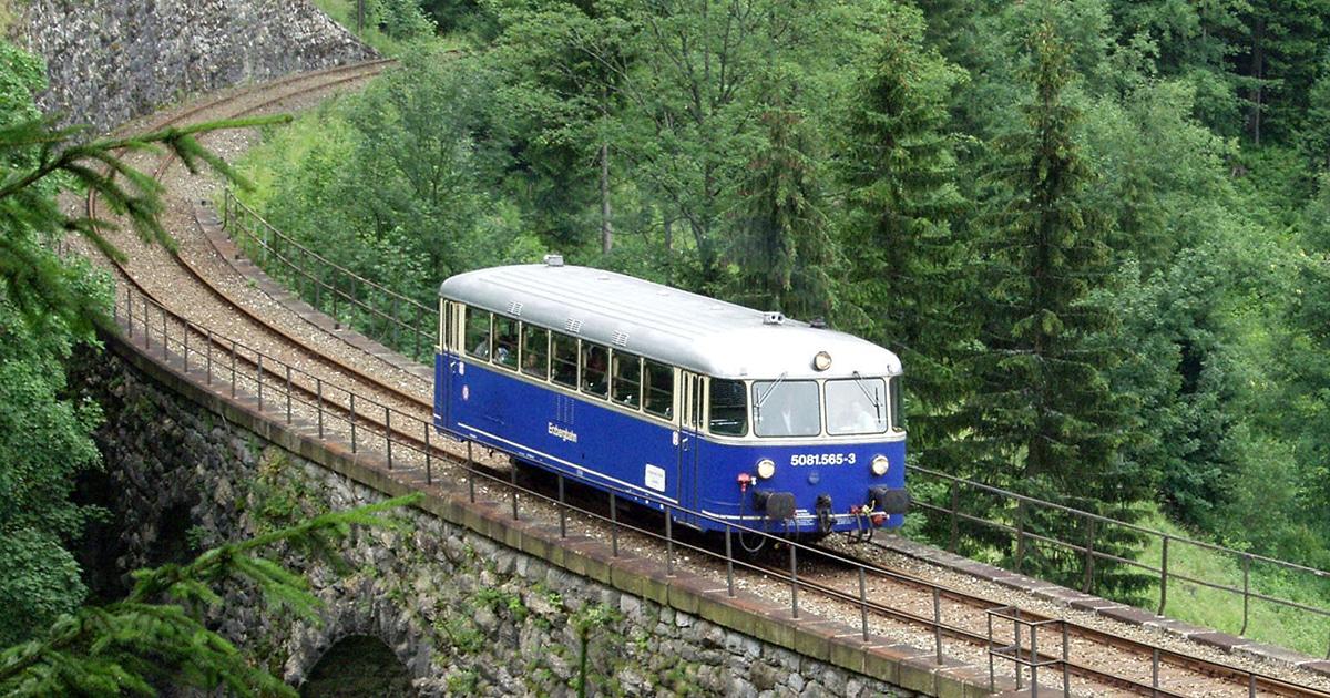 Erzbergbahn © www.bahnerlebnis.at