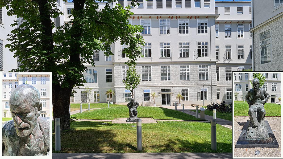 Freud Beeld Medische Faculteit