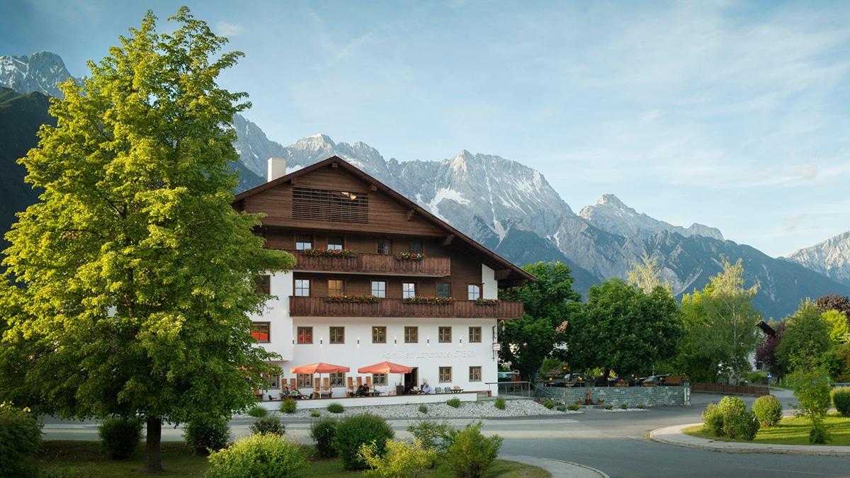 Gasthaus Stern